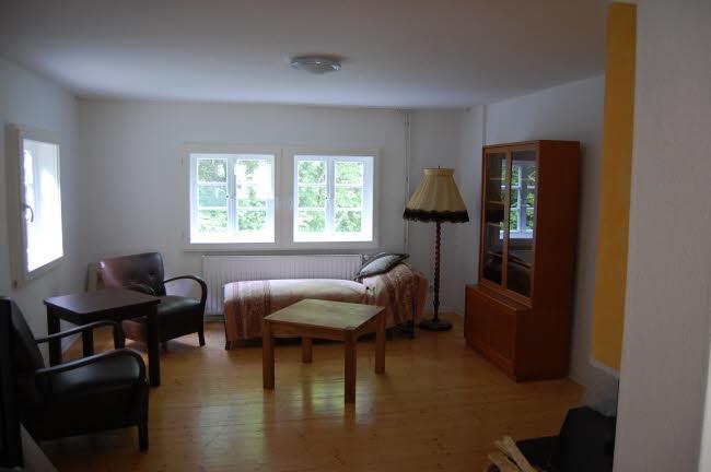 Ferienhaus Forsthaus Berlebeck