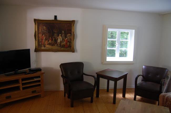 Ferienhaus forsthaus berlebeck for Bildergalerie wohnzimmer